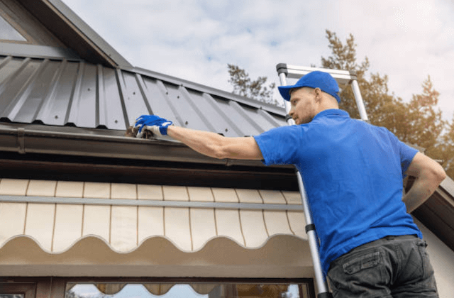 gutter cleaning in murfreesboro