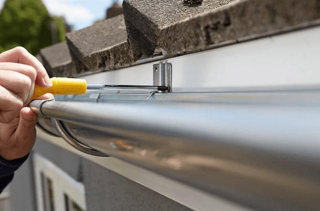 gutter repair murfreesboro